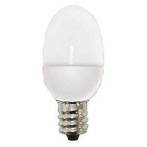 0.5 Watts C7 LED Lamp