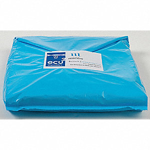 DE-2SA Disposable Envelopes,PK4