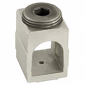 Box Lugs, For Use With TeSys Series GV2, GV3, and GV7 Starters