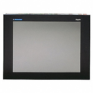 "15.60""W TFT Color Graphical Touch Panel, 1024 x 768 Pixels, 64Mb DRAM"