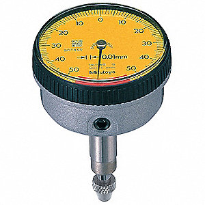 INDICATOR,DIAL 1.0MM