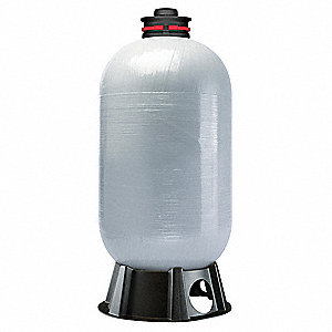 Fiberglass-Wound, Oven-Cured, and Epoxy Resin Sealed Water Tanks