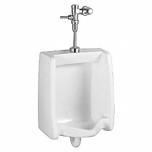 WASHDOWN URINAL,FLOWISE,0.125 GPF