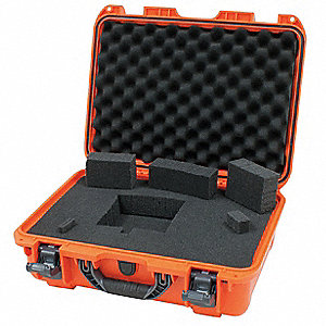 Case,18 In Lx14 In Wx7 In D,Orange