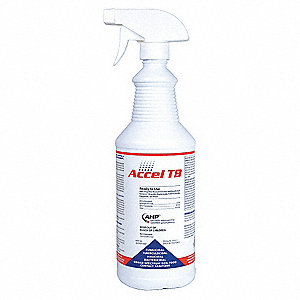 32 oz. Cleaner and Disinfectant, 12 PK