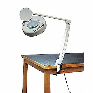 MAGNIFYING LAMP LED