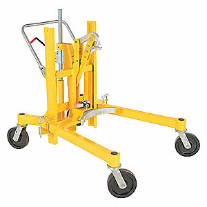 DRUM LIFTER/MOVER ECO MECHANICAL