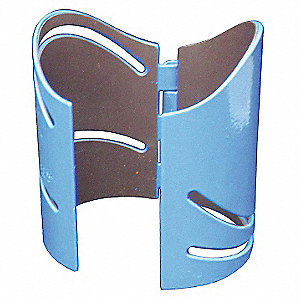 Metal Cutting Guide,2 7/8 In,Steel