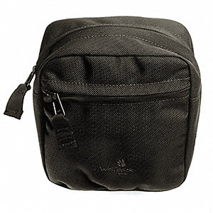Accessory Bag,400 cu. in,Ballistic Nylon
