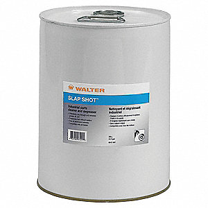52.8 gal. Cleaner/Degreaser, 1 EA