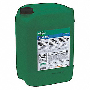 5.2 gal. Biodegradable Cleaner/Degreaser, Pale Color
