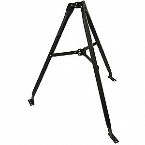 Tripod Roof Mount For Use With DBS, Antenna, Satellite