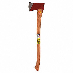 BOYS AXE,3-3/4 IN EDGE,28 IN L,HICK