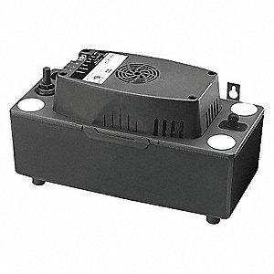 CONDENSATE PUMP,1/30 HP, 230V,1 AMP