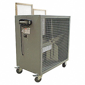 AIR CLEANER/CIRC,36 IN,5460 CFM,115