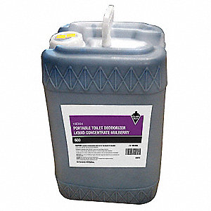 Mulberry Deodorizer, 6 gal., 1EA