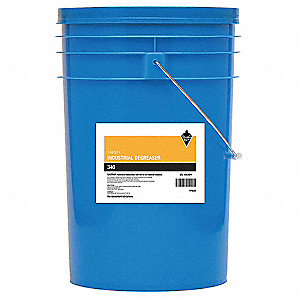 Unscented Degreaser, 6 gal. Pail