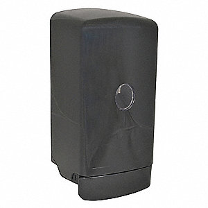 Soap Dispenser,1000mL,Black
