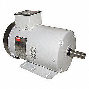 WASHDOWN MOTOR,3 PH,TEFC,2 HP,1740