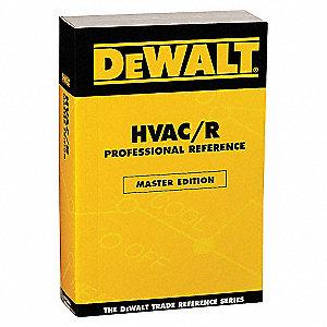 DEWALT HVAC/R PROFESSIONAL REFERENC