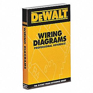 DEWALT WIRING DIAGRAMS PROFESSIONAL