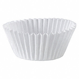 FLUTED BAKING CUP CIRCLE,PK 10000