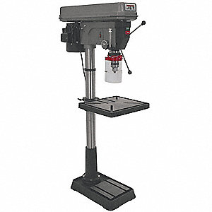 Drill Press Guard >> Jet Drill Presses And Accessories Grainger Industrial Supply