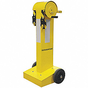 Portable Safety Barrier Systems - Grainger Industrial Supply