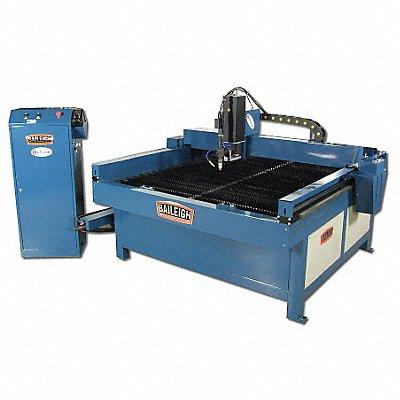 18F319 - CNC Var Height Plasma Table 4 x 4 Ft.