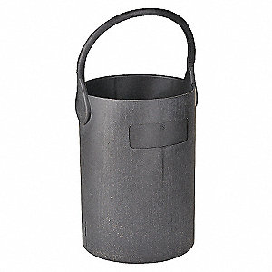 BOTTLE CARRIER,SAFETY TOTE,7 1/2 IN