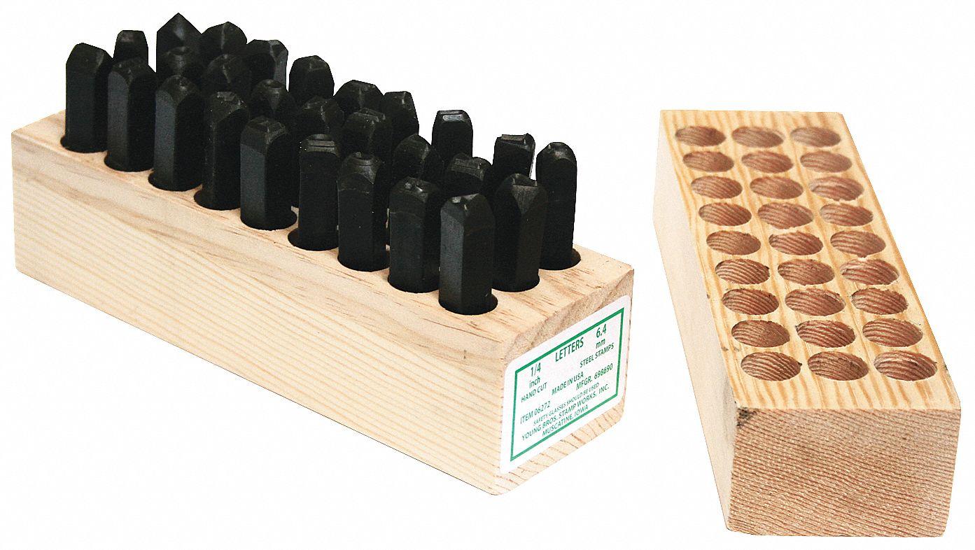 Hand Stamp Sets