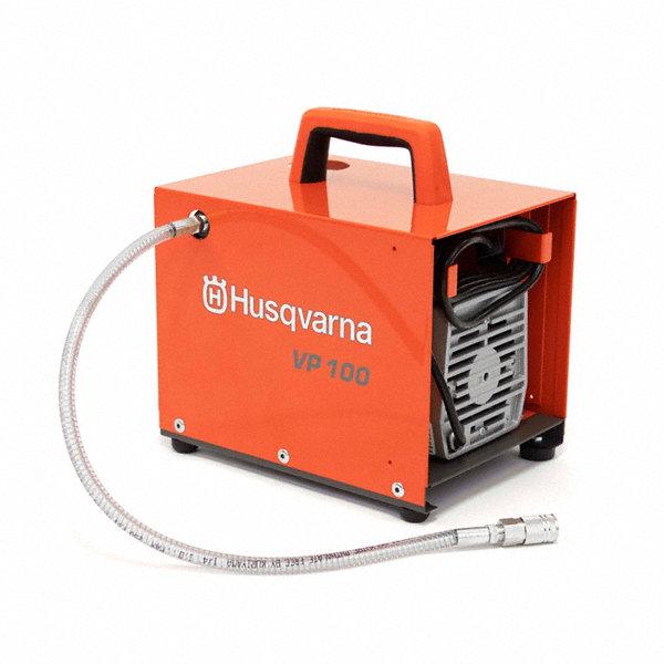 Husqvarna Vacuum Pump 18g516 541400078 Grainger