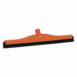 SQUEEGEE 20IN ORANGE