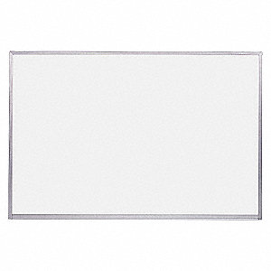 DRY ERASE BOARD,24X36 IN