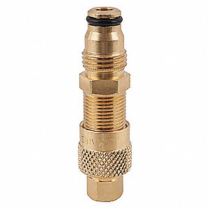 STRAIGHT TIRE VALVE,1 1/2 IN