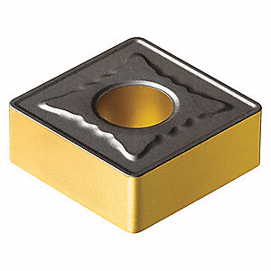 Square Turning Insert, SNMG, 432, MR-4325