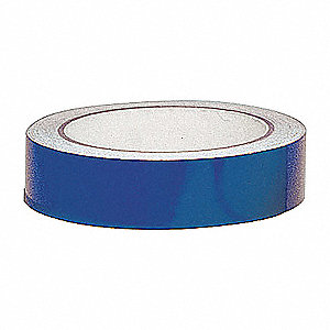 MARKING TAPE,ROLL,1IN W,30 FT. L