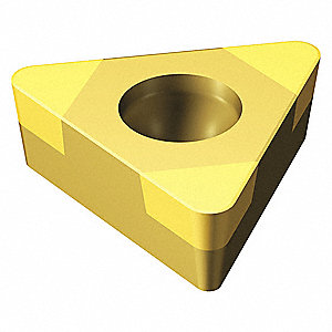 Triangle Turning insert, TCGW, 1.81.51, None-7105