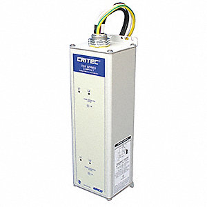 3 Phase Surge Protection Device, 277/480VAC Wye