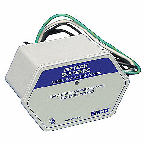 3 Phase Surge Protection Device, 120/208VAC Delta
