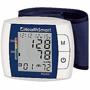 Digital Blood Press Monitor,Talk Wrist