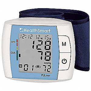 Digital Blood Pressure Monitor,Wrist
