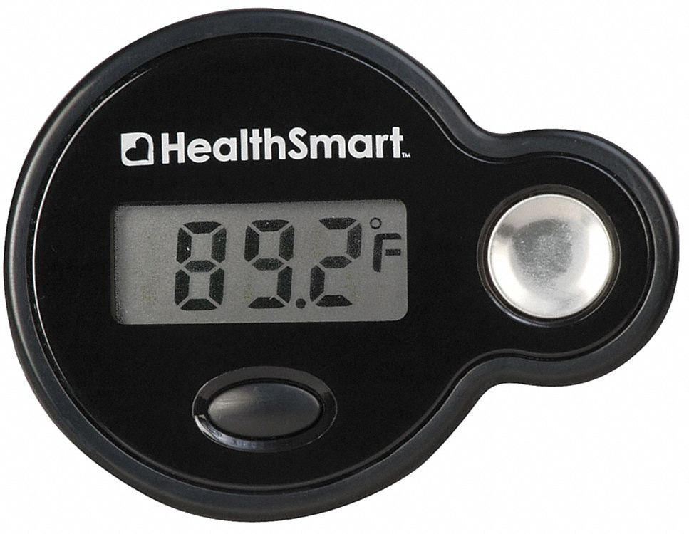 Fitness Measuring Devices