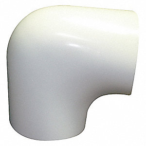 INSULATED FITTING COVER,90,3-1/4IN