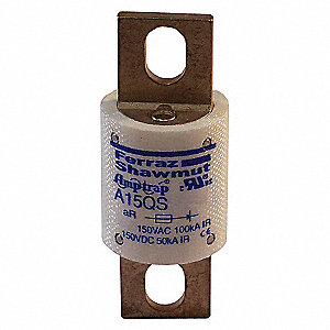 SEMICONDUCTOR FUSE,70 AMPS,150V,A15