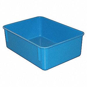 CONTAINER NESTING BOX BLUE 4 HX8 3/