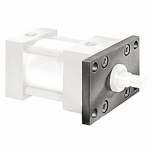 FLANGE MOUNT,4 IN