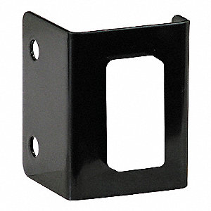 Rocker Switch Bracket,Use With 19A798