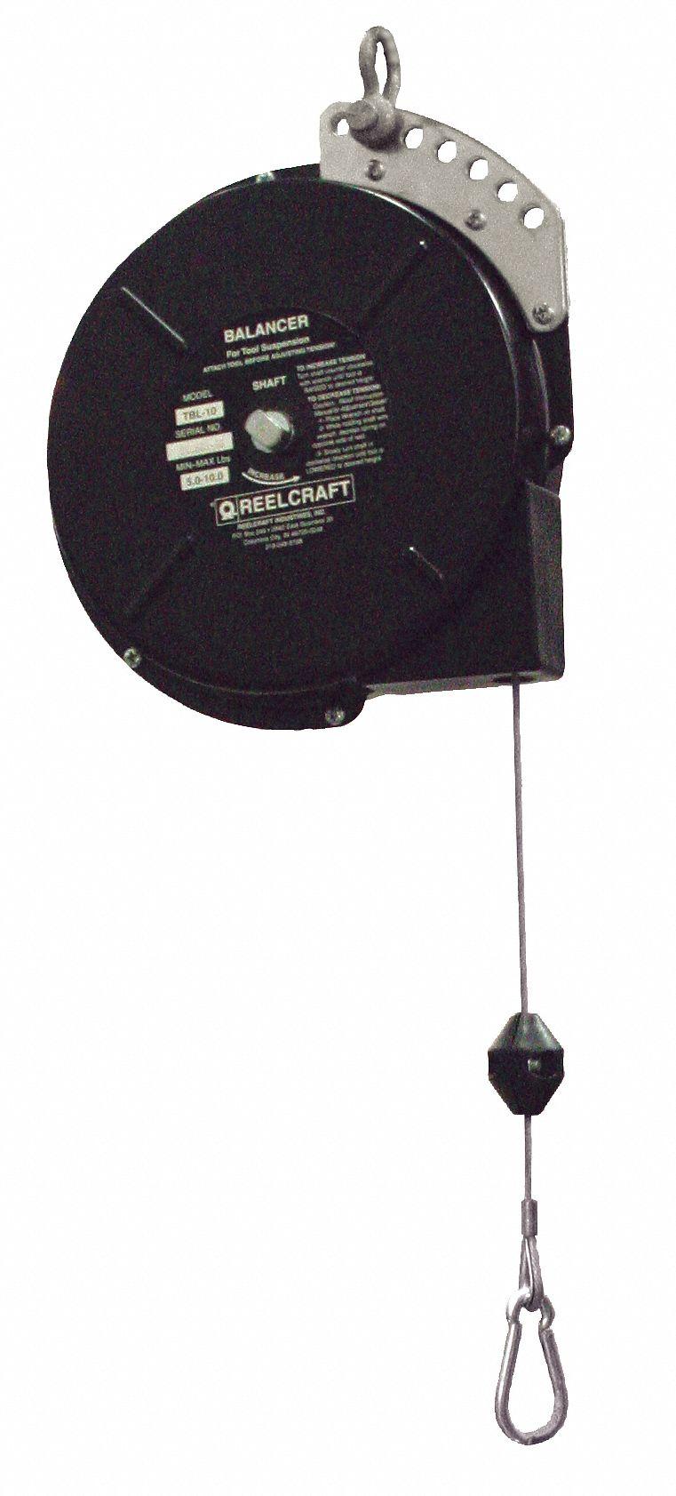 8/' ARO Balancer Replacement Cable E-35