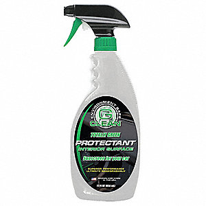Interior Protectant,22 Oz,Biodegradable